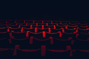 red circle theatre